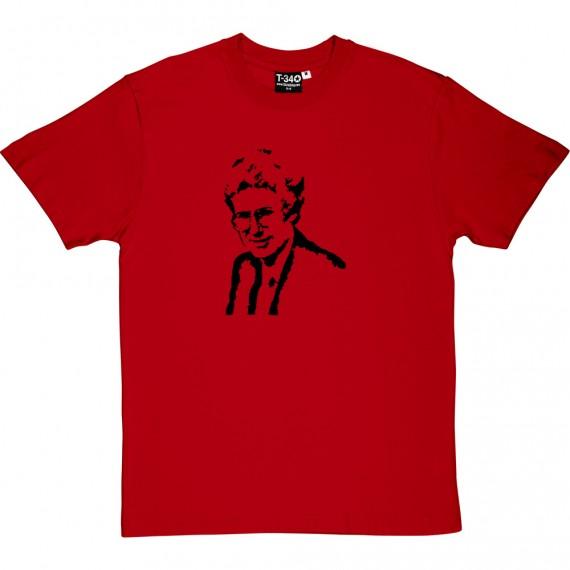 Bamber Gascoigne T-Shirt