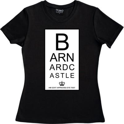 Barnard Castle Eye Test
