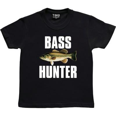 Bass Hunter