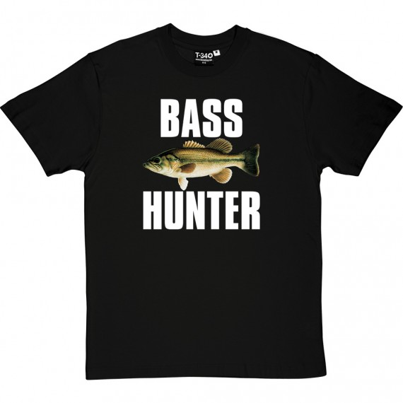 Bass Hunter T-Shirt