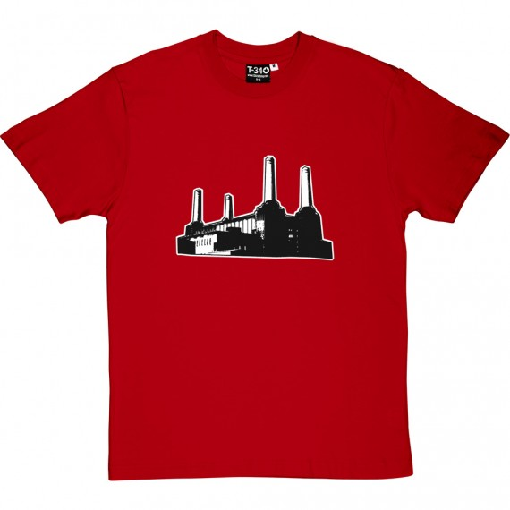 Battersea Power Station T-Shirt