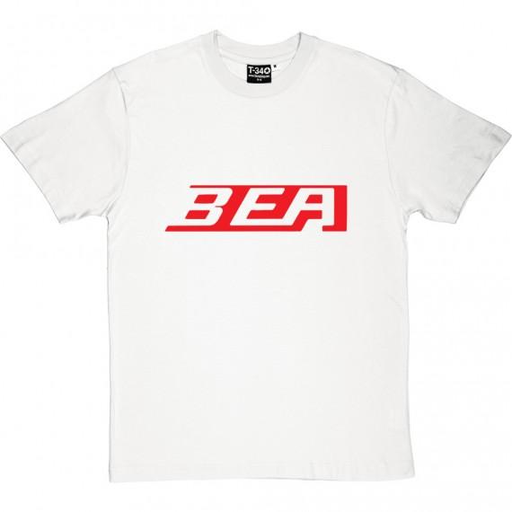 British European Airways T-Shirt