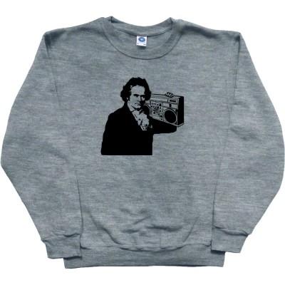 Beethoven Ghetto Blaster
