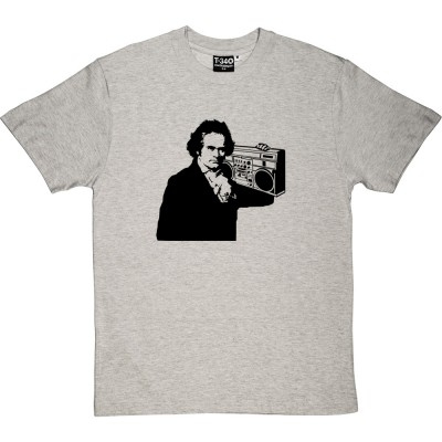 Beethoven Ghetto Blaster