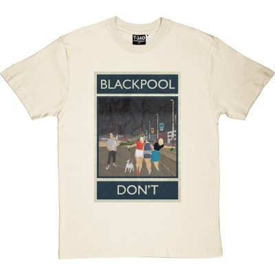Blackpool: Don't