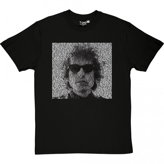 Bob Dylan Songs T-Shirt