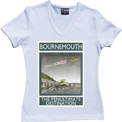 Bournemouth: The Penultimate Destination