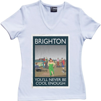 Brighton: You'll Never Be Cool Enough