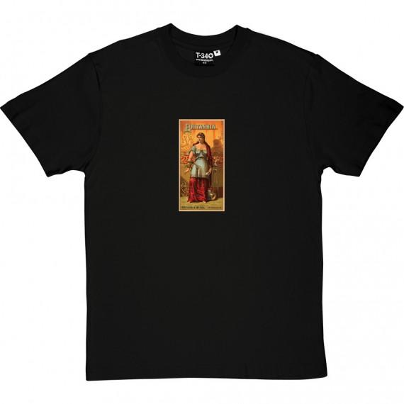 Britannia Tobacco T-Shirt