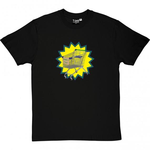 Bubbles' Depo T-Shirt
