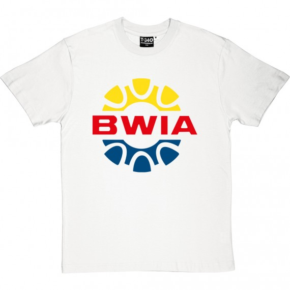 BWIA T-Shirt
