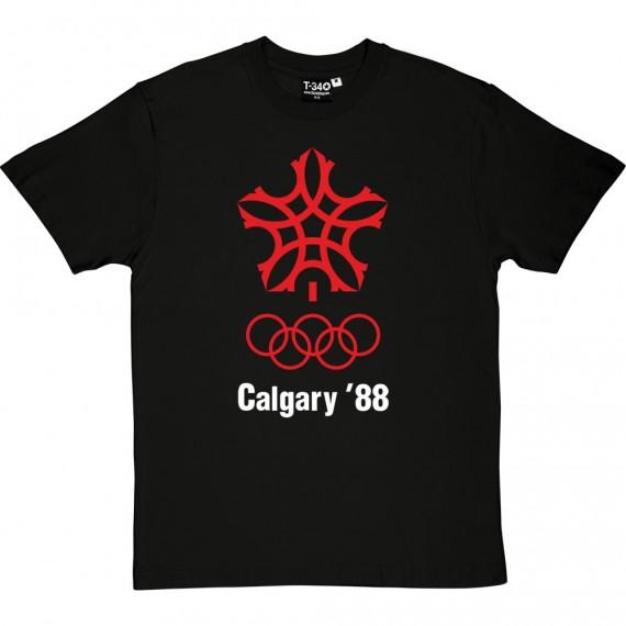 Calgary 88 T-Shirt