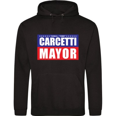 Carcetti For Mayor