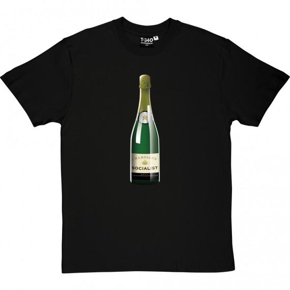 Champagne Socialist T-Shirt