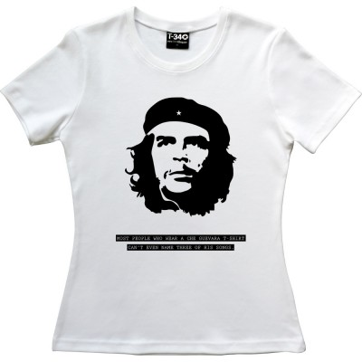 Che Guevara Songs
