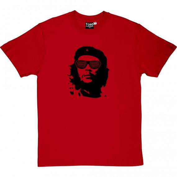 Che Shutter Shades T-Shirt