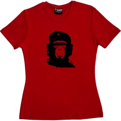 Che Guevara Chimp