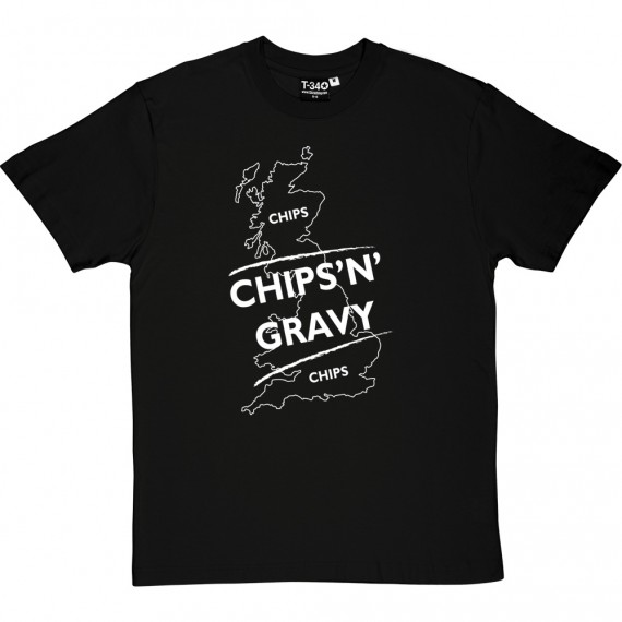 Chips and Gravy T-Shirt