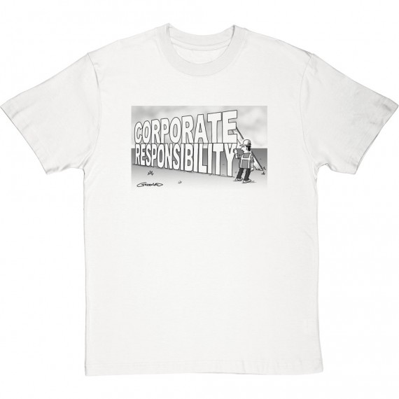 Corporate Responsibility T-Shirt