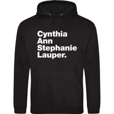 Cynthia Ann Stephanie Lauper