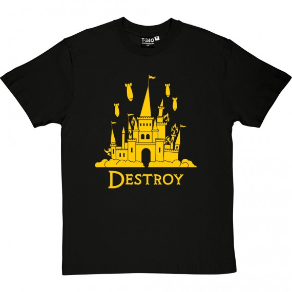Destroy T-Shirt