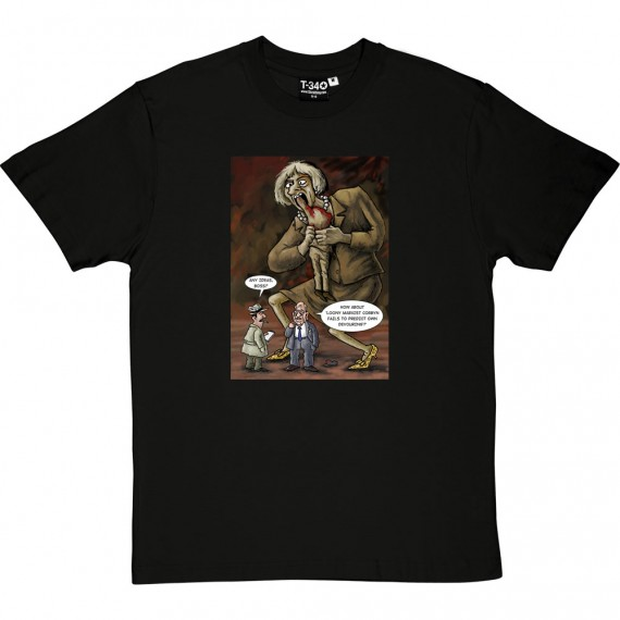 May The Devourer T-Shirt