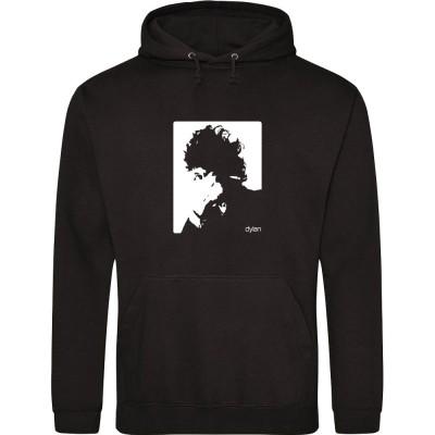 Bob Dylan Cigarette Design
