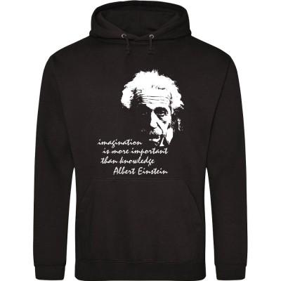 """Albert Einstein """"Imagination"""" Quote"""