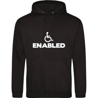 Enabled