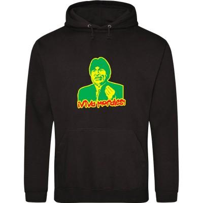 """Evo Morales """"Viva Morales"""""""