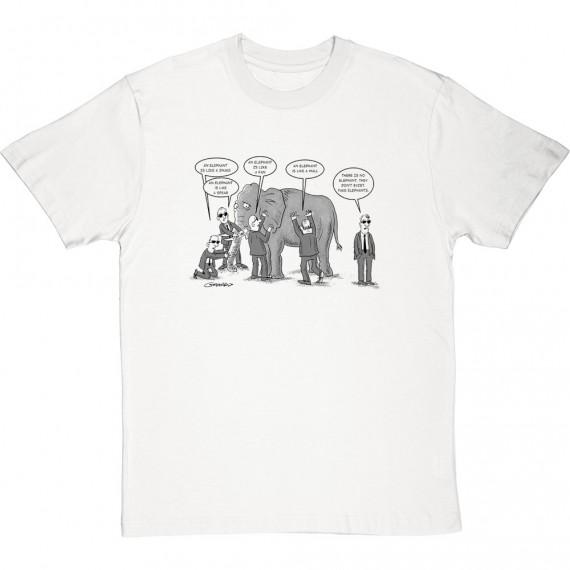 Fake Elephant T-Shirt