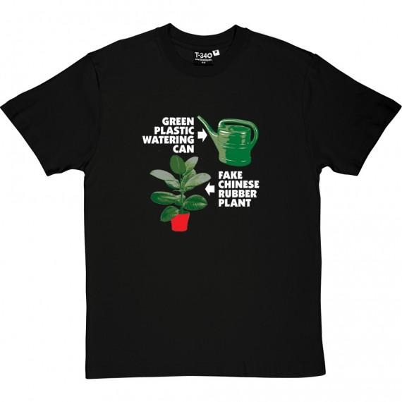 Fake Plastic Trees T-Shirt