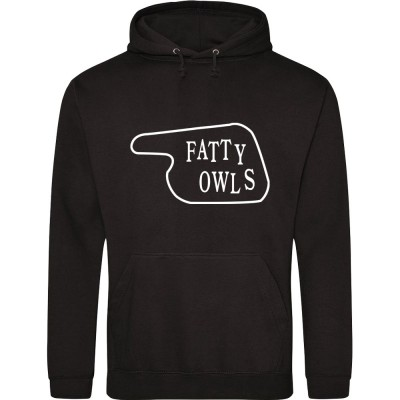 Fatty Owls