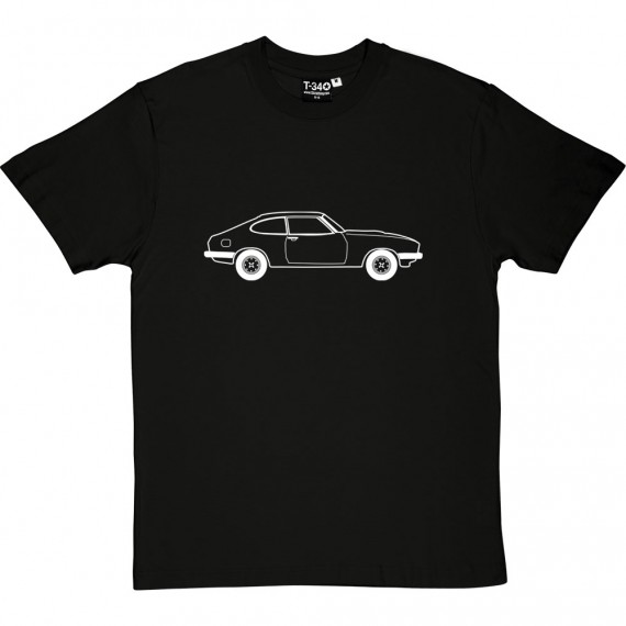 Ford Capri T-Shirt