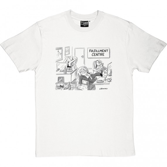 Fulfillment Centre T-Shirt