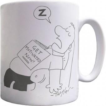 Get Motivated Mug