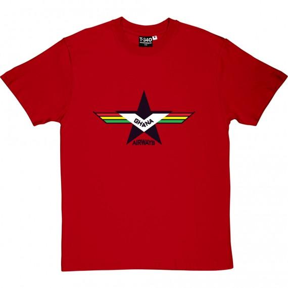 Ghana Airways T-Shirt