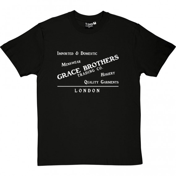 Grace Bothers T-Shirt