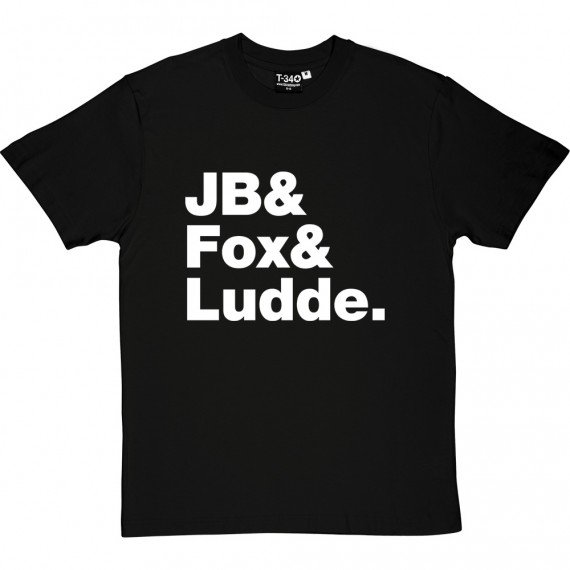 Grand Magus Stage Name Line-Up T-Shirt