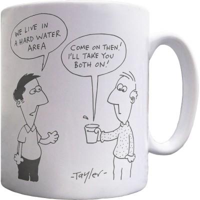 Hard Water Mug