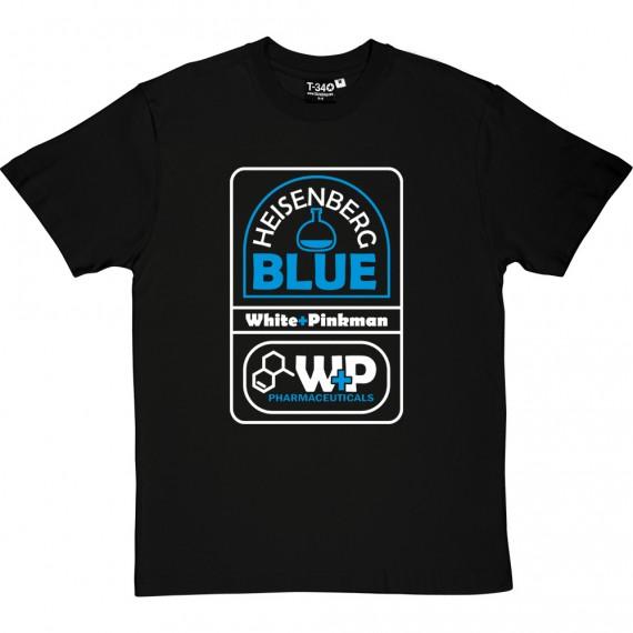 Heisenberg Blue T-Shirt