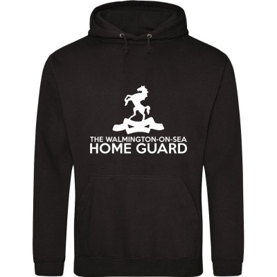 The Walmington-on-Sea Home Guard