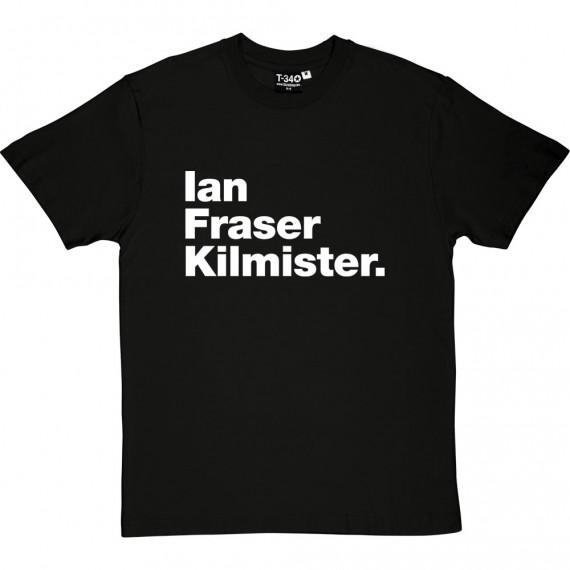 Ian Fraser Kilmister T-Shirt