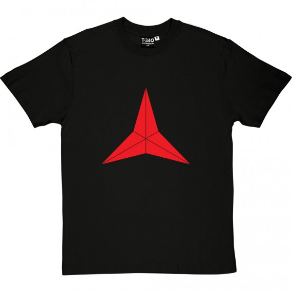 International Brigades Star T-Shirt