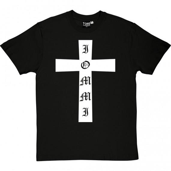 Iommi Cross T-Shirt