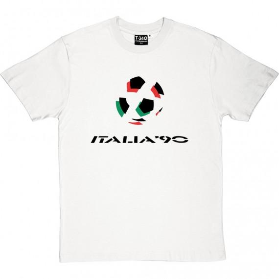 Italia 90 T-Shirt