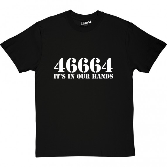 It's In Our Hands T-Shirt