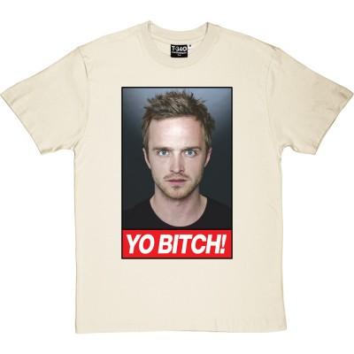 Yo, Bitch!