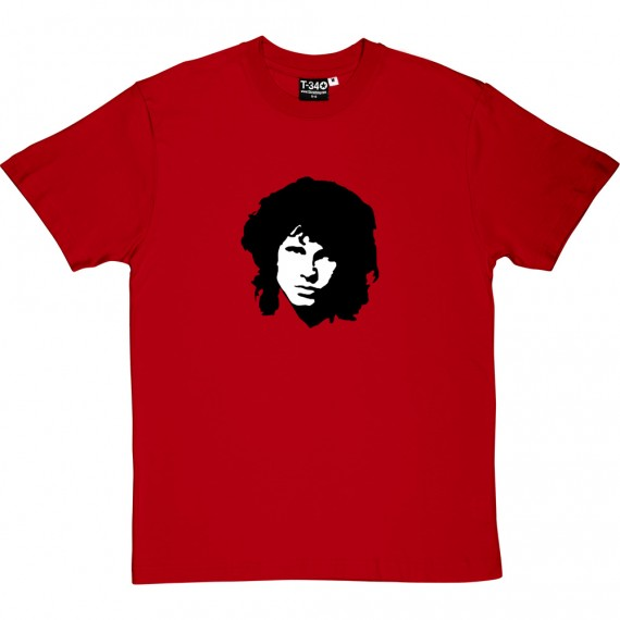 Jim Morrison T-Shirt