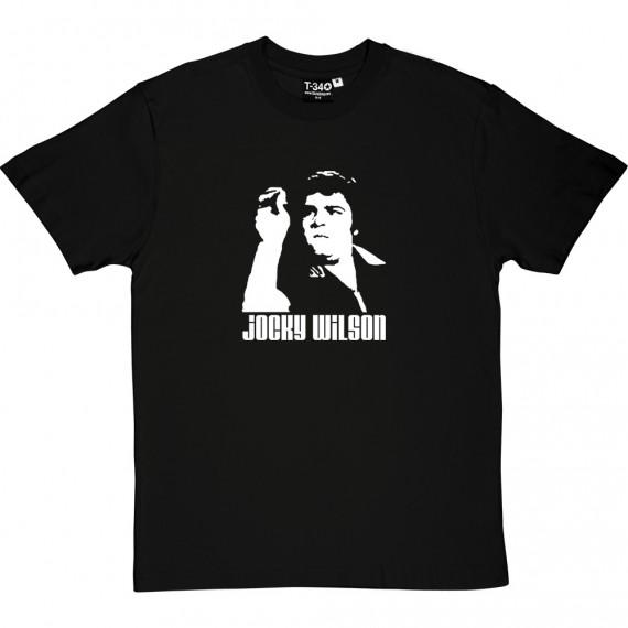 Jocky Wilson T-Shirt